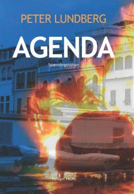 Forside til bogen Agenda