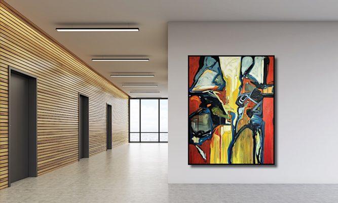 Peter Lundberg - Kunst i miljø
