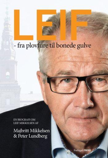 Bogen om Leif Mikkelsen