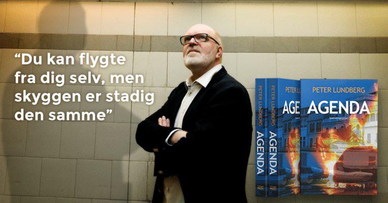 citat fra bogen Agenda